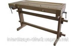 Комплект меблів з верстаками