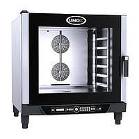 Пароконвекционная печь кондитерская XB 695 UNOX (Италия)