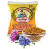 №56 Каша пшенично-овсяная с цветочной пыльцой и пчелиным воском (антицеллюлитная)