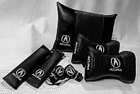 Комплект аксесуарів ACURA BLACK