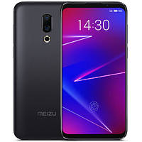 Смартфон Meizu 16 (16X) 6/64Gb Black Global version (EU) 12 мес, фото 1