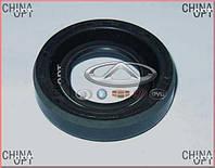 Прокладка / сальник свечного колодца, Geely CK1 [до 2009г.], E010410005, Aftermarket