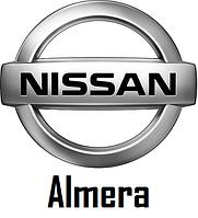 Nissan Almera. Ниссан Альмера. Стартер, генератор и комплектующие.