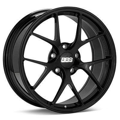 Диски BBS (ББС) модель FI цвет Satin black