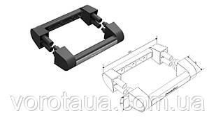 Ручка-скоба R020 для секционных ворот DoorHan