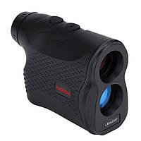 Лазерный дальномер для гольфа NORM  LRO6OOP 600м 6х24, фото 1