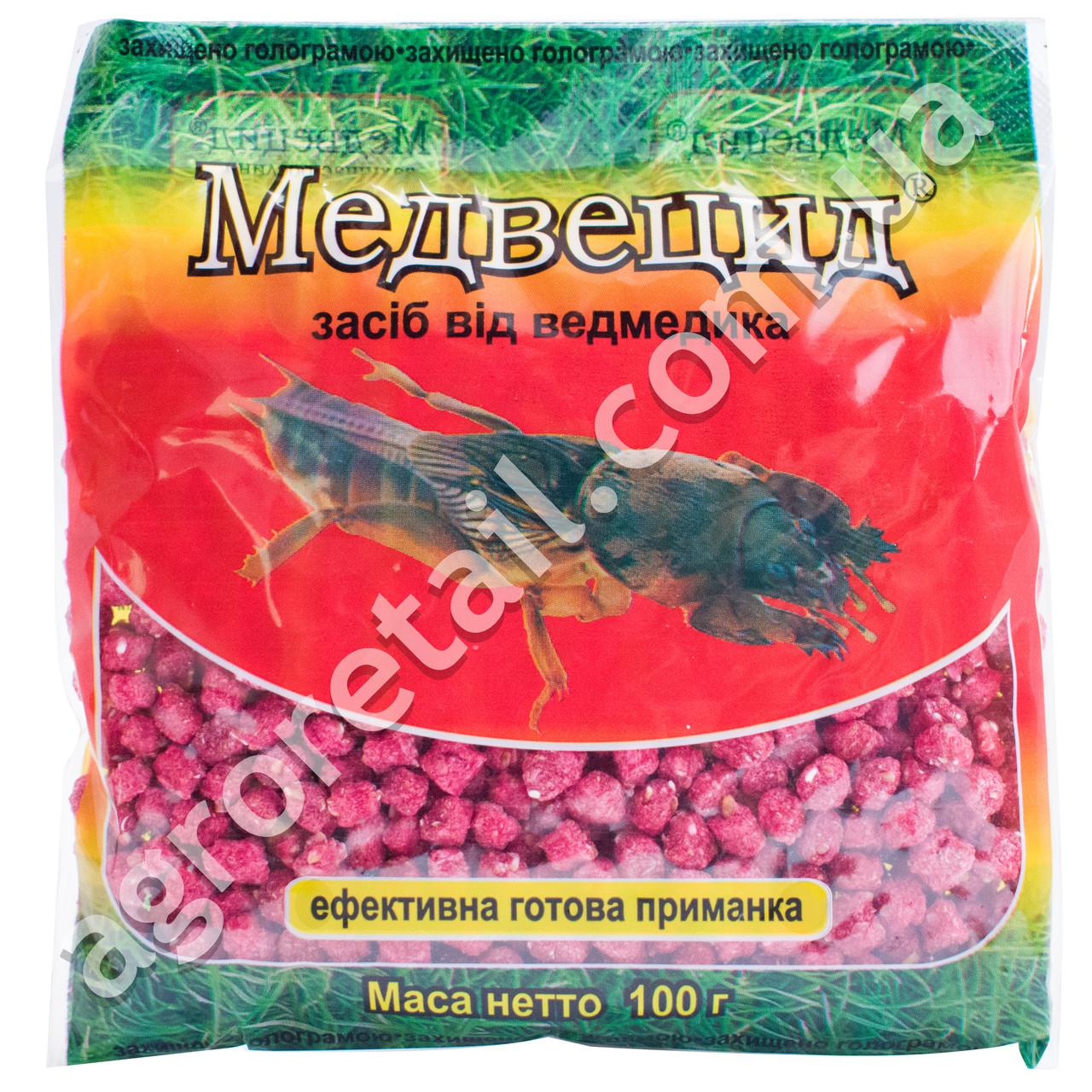 Инсектицид Медвецид гранула 100 г