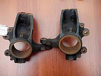 Кулак поворотный левый форд с-мах