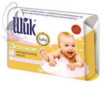 """Мыло детское """"Шик"""" с экстрактом календулы 70г"""