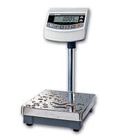 Весы напольные CAS BW
