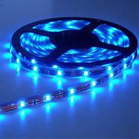 Светодиодная лента Bioledex с синим светом 5 метров