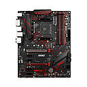 "Материнская плата MSI B450 GAMING PLUS AM4 DDR4 ""Over-Stock"" Б/У , фото 2"