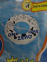 Круг надувной 96 см OneZeroOne