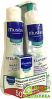 Набор Mustela «Очищение атопической кожи»