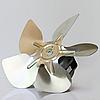 Тепловентилятор Днипро 6 кВт, фото 2