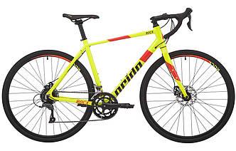 """Велосипед PRIDE ROCX 8.1 28"""" 2018"""
