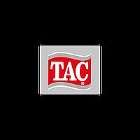 Простынь на резинке Tac - 160*200