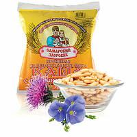Каша №57 пшенично-овсяная с расторопшей, льном и кедровым орехом