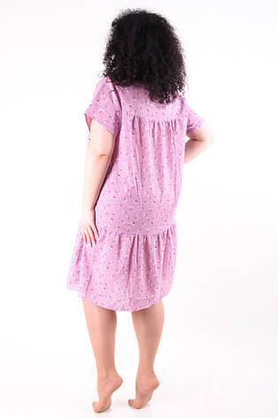 Летнее платье 1284-1, фото 2