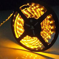 Светодиодная лента Bioledex с желтым светом 5 метров