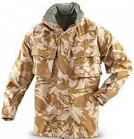Мембранная куртка Gore-tex в расцветке DDPM. Великобритания, оригинал., фото 1