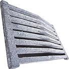 Решетка колосниковая (колосник) печная К 350 (350 х 205 мм.), фото 6