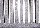 Решетка колосниковая (колосник) печная К 350 (350 х 205 мм.), фото 7