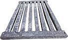 Решетка колосниковая (колосник) печная К 350 (350 х 205 мм.), фото 8
