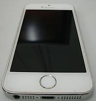 Телефон Apple iPhone 5s с памятью 32GB №14