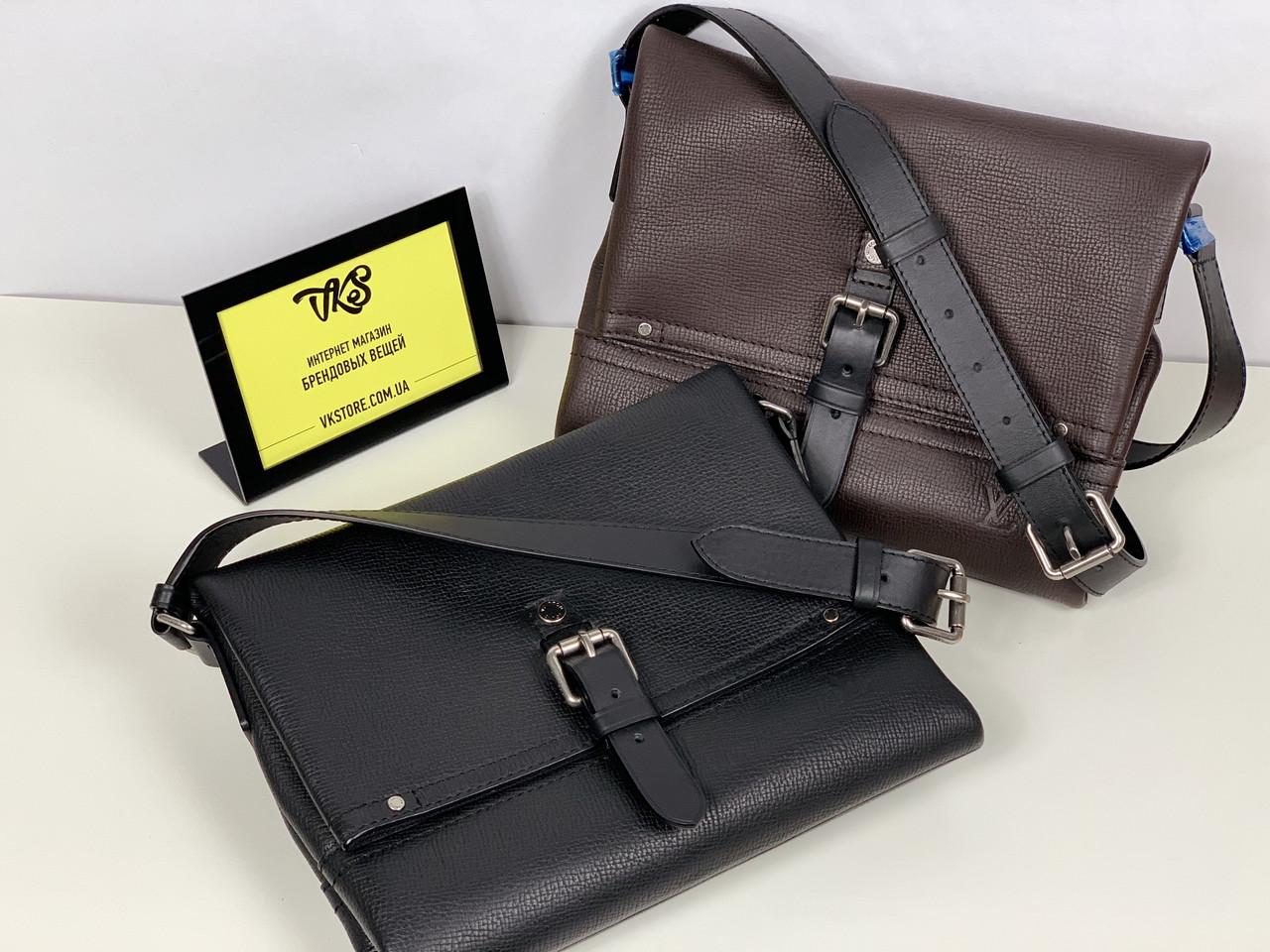 Мужская сумка Louis Vuitton Canyon Messenger