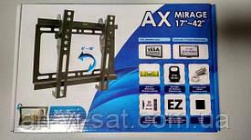 "Крепление для LCD телевизора Opticum ""17-42"" AX Mirage 42"