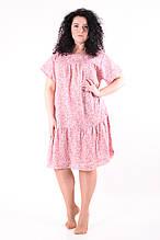 Летнее женское платье 1284-2