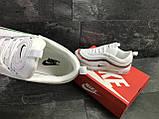 Мужские кроссовки Nike Air Max 97 Gucci White, фото 5