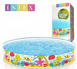Intex Бассейн 56451 «Весёлый пляж»