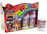 Игровой набор Poopsie Волшебные сюрпризы (551461-W2)