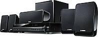 Комплект домашнего кинотеатра Yamaha BDX-610