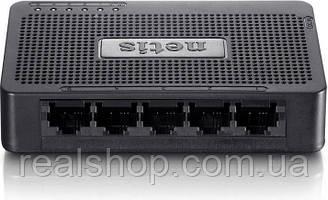 Коммутатор Netis ST3105S  5-портовый 10/100 Мбит/с
