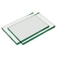 Стекло прозрачное безопасное 10esg для автоматических дверей
