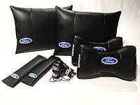 Комплект аксессуаров FOFD BLACK