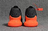 Мужские кроссовки Nike Air Max 270 Flair Gray, фото 3