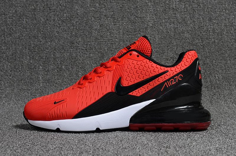 Мужские кроссовки Nike Air Max 270 Flair Red