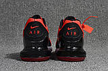 Мужские кроссовки Nike Air Max 270 Flair Red, фото 3