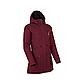 Зимняя куртка Kilpi BRASIL-W (бордовый), фото 2