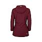 Зимняя куртка Kilpi BRASIL-W (бордовый), фото 3