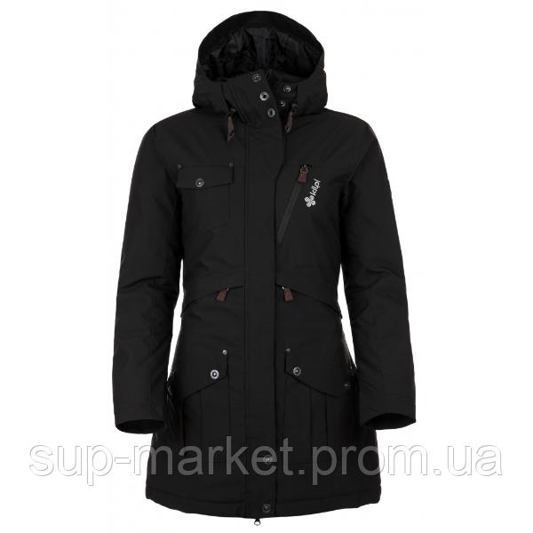 Зимняя куртка Kilpi BRASIL-W (черный)