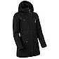 Зимняя куртка Kilpi BRASIL-W (черный), фото 2