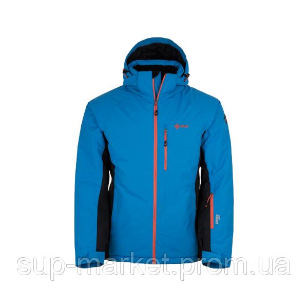 Горнолыжная куртка Kilpi CHIP-M (синий)
