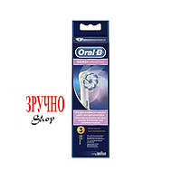 Насадки Oral-b Sensi Ultra Thin EB60 3 шт., фото 1