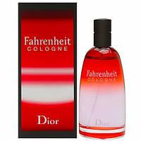 Туалетная вода CHRISTIAN DIOR для мужчин Christian Dior Fahrenheit Cologne edc 125 мл (Копия)