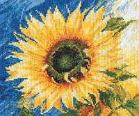 Набор для вышивки крестом Алиса 2-03 Посланник Солнца